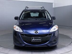 2012 Mazda MAZDA5 GS A/C MAGS West Island Greater Montréal image 2