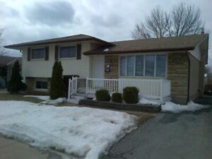 3 St. Charles Dr. Thorold