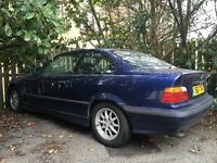 BMW 323i for sale 1996