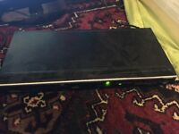 Toshiba DVD player. Model no. SD5010KB.
