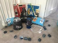 Lego Star Wars bedroom decor kids