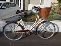 Pashley sonnet bliss ladies bike