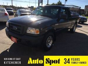 2011 Ford Ranger XL/LOW,LOW KMS!/RARE/PRICED FOR A QUICK SALE!