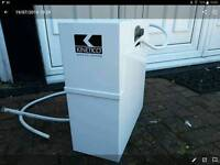 Water softener - Kinetico