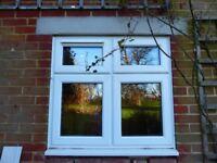 UPVC Double Glazed Windows & Door range Urgent sale