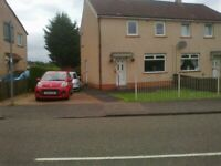 2 bed semi looking for 3 bed flat or house (Any one looking to downsize)
