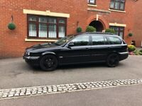 Jaguar, X-TYPE, Estate, 2006, Manual, 1998 (cc), 5 doors