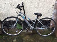 Apollo Excelle Hybrid Ladies Bike
