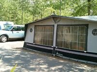 Isabella Ambassador Awning - 925-950 - Excellent Condition