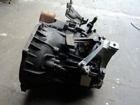 FORD FOCUS MK2 1.8 TDCI KKDA GEARBOX other parts available