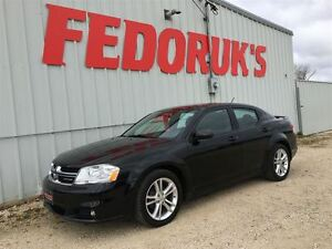 2011 Dodge Avenger SXT Package ***2 Year Warranty Available