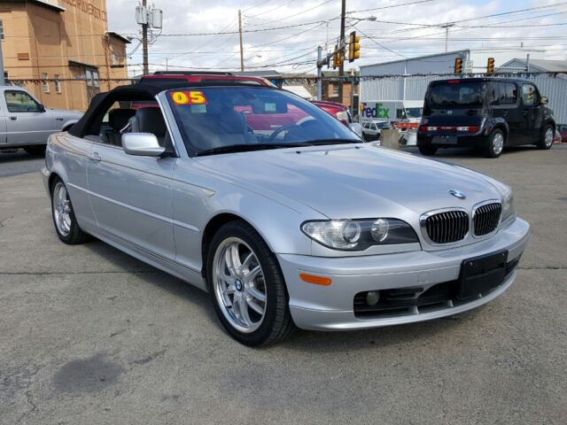Image 1 of BMW: 3-Series 325Ci…