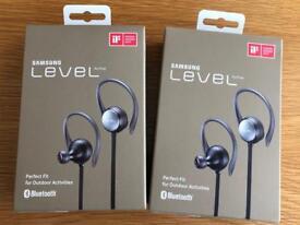 Samsung Level Bluetooth Headsets
