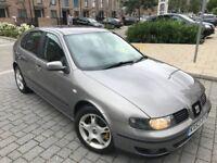 Seat Leon 1.8 SE Hatchback 5dr Petrol *Automatic*Full service*2 keys*Hpi clear*Timing belt*