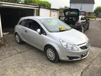 Vauxhall Corsa 1.2 2008 Unrecorded Damage Spares or Repair