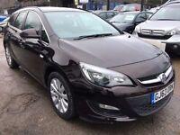 Vauxhall Astra 2.0 CDTi 16v Tech Line 5dr (start/stop)£6,985 . 1 YEAR FREE WARRANTY. NEW MOT