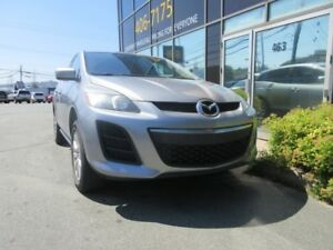 2011 Mazda CX-7 LEATHER H.S. SUNROOF ALLOYS