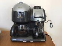 Murphy Richards, Rapide, Coffee Machine for Sale £15.