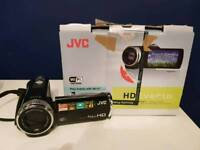 JVC HD Everio