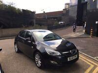 Vauxhall Astra 1.6 Petrol 116bhp good condition