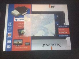 For sale a new in box 10 inch Android tablet