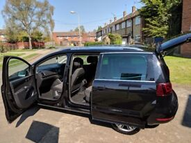 Seat Alhambra Excellent Condition !!!