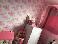Two bed flat in Lewisham