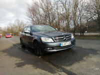 Mercedes C Class 180 Kompressor ,in good working condition and low mileage,must go