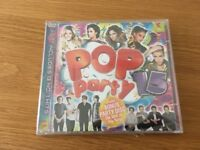 Pop Party 15 CD