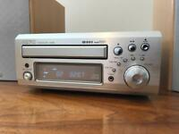 Denon UD-M31 HiFi Amp CD Tuner & Denon SC-M51 Mission Speakers
