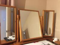 Mirror - Dressing Table