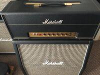 Marshall 1959HW 100w Head