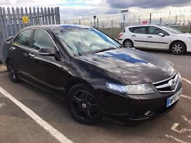 Honda Accord 2.2 diesel, Executive, fully loaded, good condition