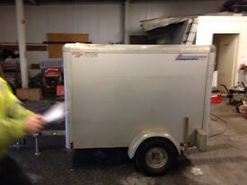 Indespension Trailer For Sale