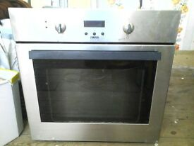 Intergated Oven