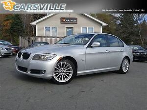 2011 BMW 3 Series 328i xDrive ONLY 89KMS!!