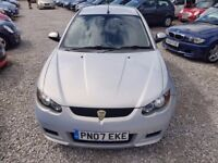 Proton Satria Neo 1.6 GSX Hatchback 3dr Petrol Manual, REAR PARKING SENSORS. HPI CLEAR. LOW MILES