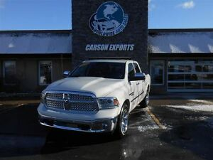 2016 Ram 1500 Laramie! LOOK! ONLY 9K!  FINANCING AVAILABLE!
