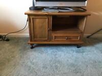 Tv cabinet/cupboard
