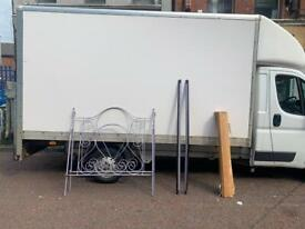 Really nice double bed frame £75