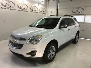 2015 Chevrolet Equinox LT / AWD / HEATED SEATS / BLUETOOTH