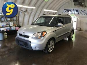 2010 Kia Soul 2U*SUN ROOF*MOOD/MUSIC LIGHTING*PHONE*HEATED SEATS