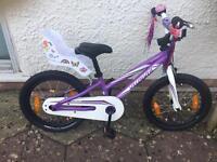 Specialised hotrock children's bike