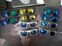 Oakley Holbrook style sunglasses