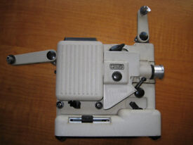 Eumig P8 automatic 8mm film projector