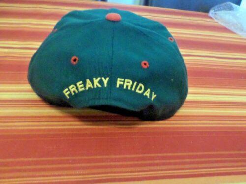 Freaky Friday Film Baseball cap hat BRAND NEW!