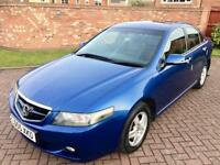 ** STUNNING ** 2006 HONDA ACCORD 2.0 vtec EXECUTIVE AUTO AUTOMATIC