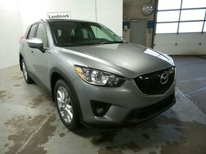 2015 Mazda CX-5 GT TECH AWD / NAV / LEATHER / MOONROOF Edmonton Edmonton Area image 7