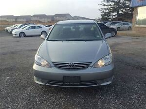 2006 Toyota Camry LE - FREE NEW WINTER TIRE PACKAGE INCLUDED London Ontario image 2