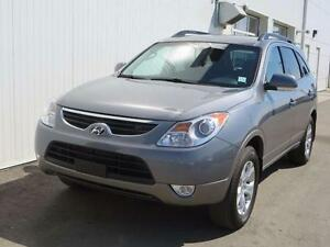 2012 Hyundai Veracruz GL $55 Wkly! BLOWOUT PRICING!